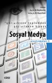 Sosyal Medya Araştırmaları 3