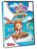 Sofia The First: The Floating Palace - Prenses Sofia: Yüzen Saray