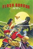 Flash Gordon Cilt 27