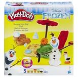 Play-Doh Olaf Oyun Seti B3401