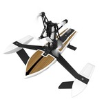 Parrot Airborne Hydrofoil New Z (Beyaz-Kahverengi) PF723401