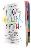 Küçük Oteller Kitabı 2016 - The Little Hotel Book