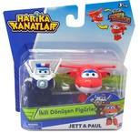 Harika Kanatlar 2'Li Jett Paul