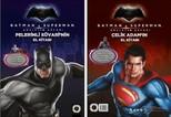 Batman ve Superman Pelerinli Süvarinin El Kitabı