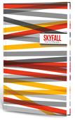 Lecolor Skyfall N.Deft.17x24 120, Kareli