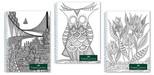 Faber-Castell PP Kpk Style Defter 80 YP,Çizgisiz 5075000017