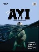 Ayı Dergisi Sayı: 4