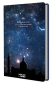 Notelook LH-95 Nebula Çizgili A5 Defter