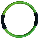 Fox Fitness 35cm Pilates Çemberi Yeşil-Siyah