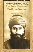 Anadolu Tasavvuf Tarihine Notlar 2