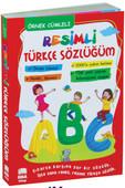 Resimli Türkçe Sözlüğüm - Örnek Cümleli