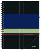 Leitz Be Mobile Executive Defter A4 PP Kareli
