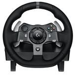Logitech G920 Gaming Wheel