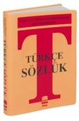 Türkçe Sözlük - Büyük Boy