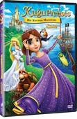Swan Princess: Princess Tomorrow, Pirate Today! - Kugu Prenses: Bir Korsan Macerasi