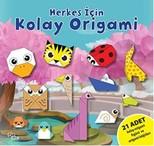 Herkes İçin Kolay Origami