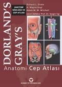 Dorland's Gray's Anatomi Cep Sözlüğü - Atlası