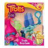 Trolls-Figür Anahtarlık 10cm 6201
