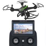 CX-35 2.4Ghz Drone Seti