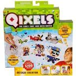 Qixels-Yapim Oyc.Aktivite Paketi 87043