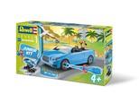 Revell Junior Set Spor Arabası 00801