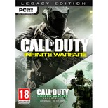 Call of Duty Infinite War LE PC