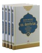El-İhtiyar tercümesi - 4 Kitap Takım
