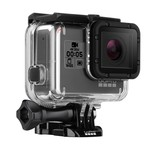 GoPro Super Suit: Ultra Koruma + Dalis Kamera Kutusu  - H5 Black 5GPR/AADIV-001