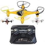 Silverlit-Drone Spy2 4CH.Kamerali 84738