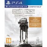 Star Wars Battlefront Ultimate PS4