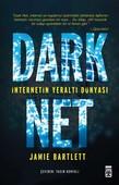 Dark Net - İnternetin Yeraltı Dünyası