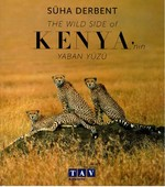 The Wild Side Of Kenya'nın Yaban Yüzü