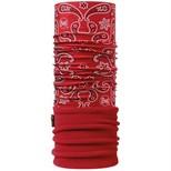 Buff Polar Cashmere Red/Samba