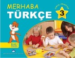 Merhaba Türkçe 3