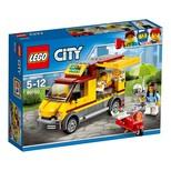 Lego-City Pizza Van 60150