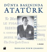 Dünya Basınında Atatürk