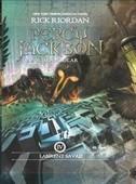 Percy Jackson ve Olimposlular - Labirent Savaşı
