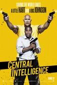 Central Intelligence - Merkezi İstihbarat