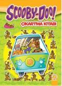 Scooby-Doo - Çıkartma Kitabı