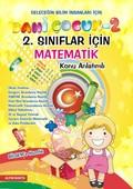 Dahi Çocuk 2. Sınıflar için Matematik Konu Anlatımlı