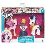 My Little Pony Figür Pony Arkadaşlık Seti B9160