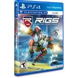 RIGS Mechanized Com League VR