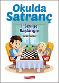 Okulda Satranç 1. Seviye - Başlangı