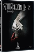 Schindler's List 2 Disc Special Edition