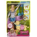 Barbie Tuvalet Eğitimindeki Köpeği DWJ68