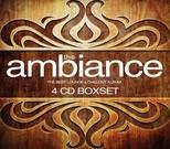 Ambiance 4 CD Boxset