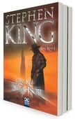 Kara Kule Seti - 3 Kitap Takım