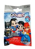 Ooshies DC Comics Figür Sürpriz Paket (9305)