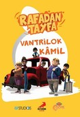 Vantrilok Kamil-Rafadan Tayfa
