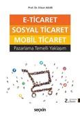 E-Ticaret Sosyal Ticaret Mobil Tica